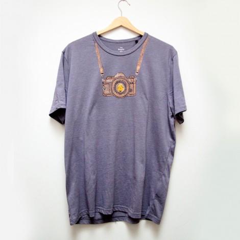 T-shirt Canon AE-1