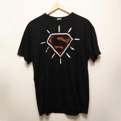 T-shirt Superman is ...