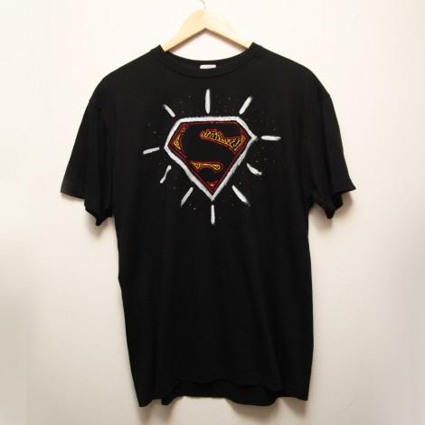 Triko Superman je ...
