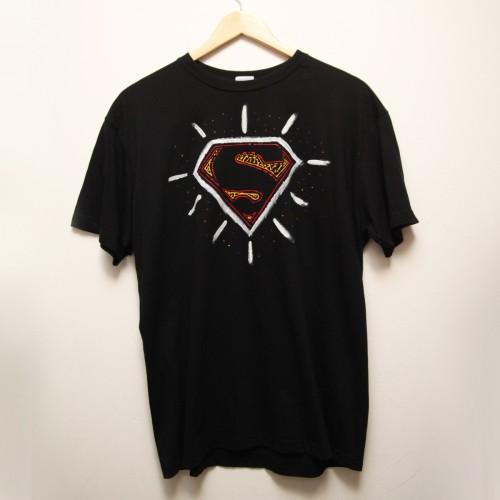 T-shirt Superman is ...