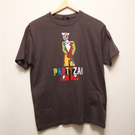 Tričko Partyzan