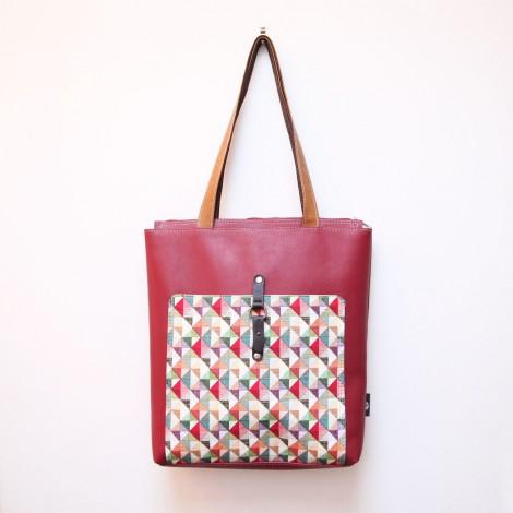 Shopping bag no.1