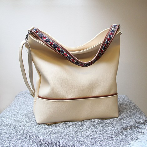 "Shoulder bag ""Marlen no.2"""