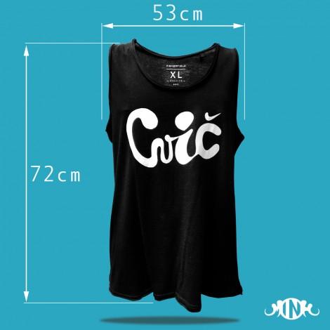 T-shirt Cvič