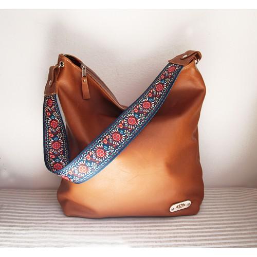 """Shoulder bag """"Marlen no.3"""""""