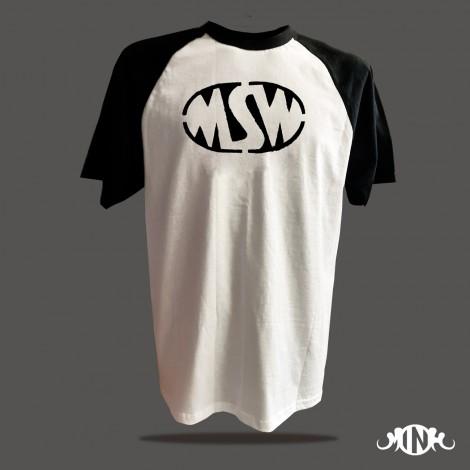 Tričko MSW