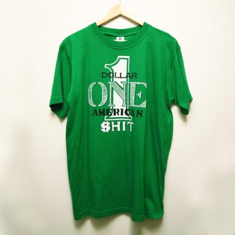 T-shirt Dollar