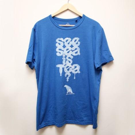 T-shirt SeeSeaIsTea