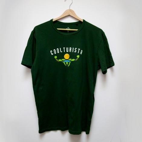 T-shirt Coolturista