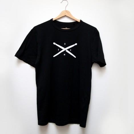 T-shirt DRUM