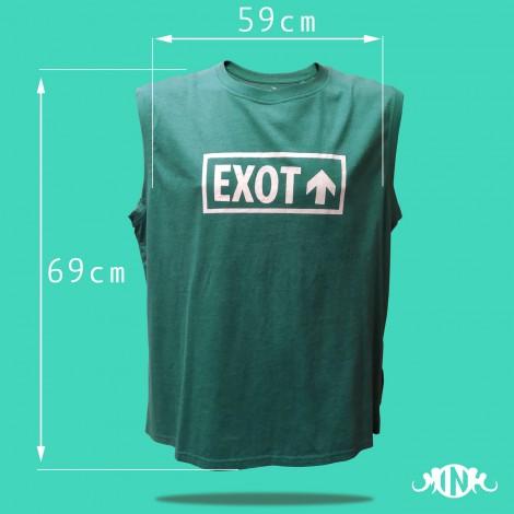 T-shirt EXOT