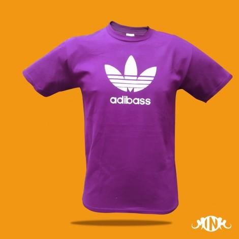 T-shirt Adibass