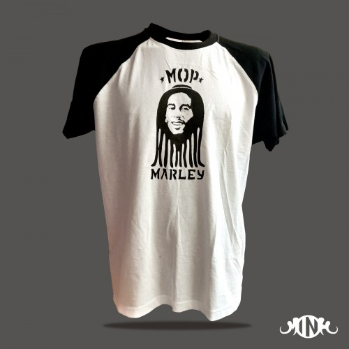 Tričko Mop Marley