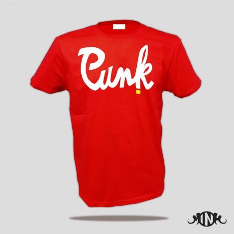 Tričko PUNK